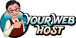 Your Web Host logo